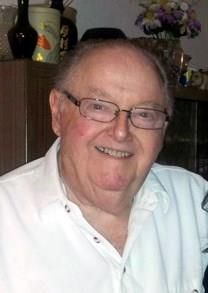 Robert Rea Call obituary photo