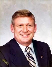 Bobby G. Thomas obituary photo
