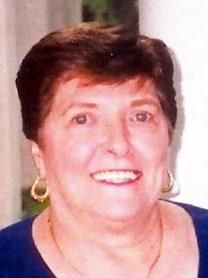 Margaret E. Mooney obituary photo
