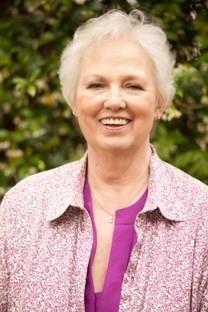 Patricia P. Perry obituary photo
