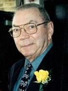 Eugene Melvin Sloan obituary photo