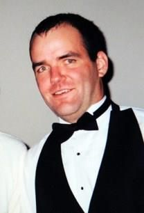 Patrick Michael Clarke obituary photo