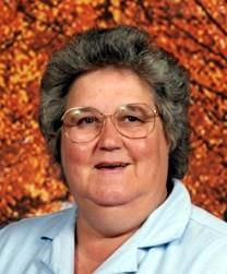 Betty Hensley Mumpower obituary photo