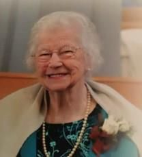 Mary Schwartz obituary photo