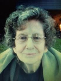 Eveline S. Cheshire obituary photo