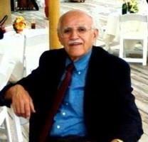 Louis John Dellapina obituary photo