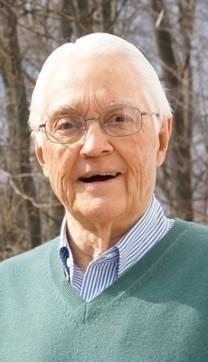 Donald J. Barnett obituary photo