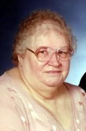 Joyce Joan Snider obituary photo