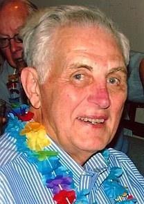 Glenn Baumann obituary photo