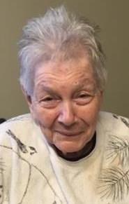 Betty Marie Jones obituary photo