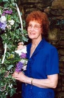Marlene G. Stone obituary photo