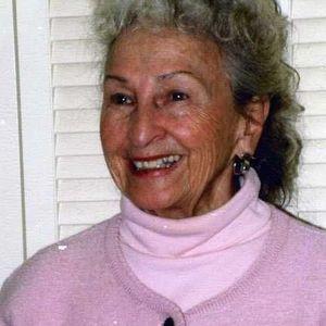 Peggy Hicks