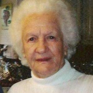 Shirley Coats Martin