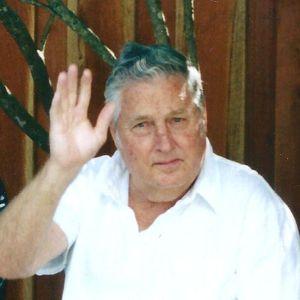 Orval Dean Mauldin