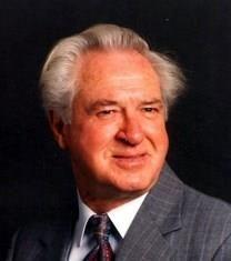 James Edward Booher obituary photo