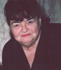 Gina A. Wright obituary photo