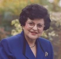 Elizabeth Rivolo Moreci obituary photo