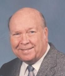 Seward R. Guinter obituary photo