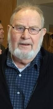 Samuel L. Hilderbrand obituary photo