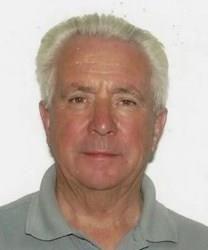 John Magee obituary photo