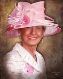 Janet S. Leuthart Koch obituary photo
