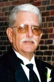Samuel T. Greene obituary photo