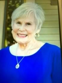 Gayle Rogers Wright obituary photo