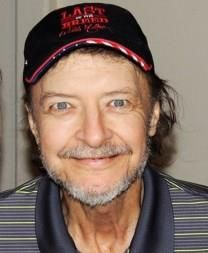 Bruce Alan Shaner obituary photo