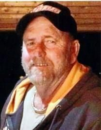 Joel Patrick McCarthy obituary photo