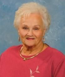 Mable Dell Bohler Craig obituary photo