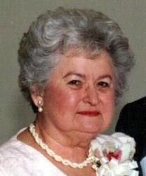 Mildred L. Gill obituary photo