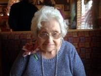 Bernice E. Tymec obituary photo