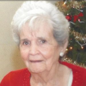 Gertrude H. (Noel) Gillespie Obituary Photo
