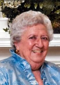 Theresa Elizabeth Steele obituary photo
