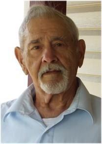 Francesco Philip Moschelli obituary photo