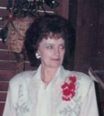 Elizabeth A. Fountain obituary photo