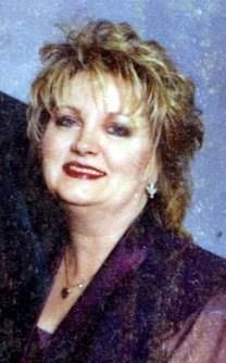 Vicky Lynn Mitchell obituary photo
