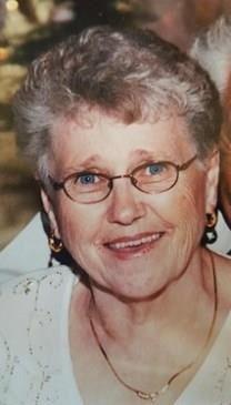 Edna L. Kephart obituary photo