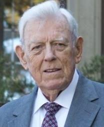 Francis Edward Harrison obituary photo