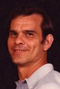 Ray Socia obituary photo