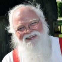 Gerald Francis Harrington obituary photo