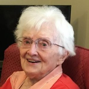 "Prudence L. ""Prudy"" Johnson Obituary Photo"