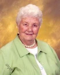 Jean Wade Shaw obituary photo