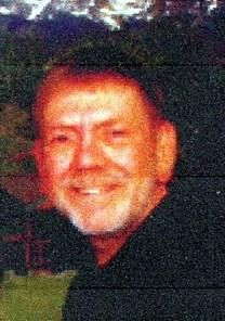 John Alan White obituary photo