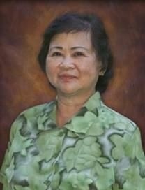 Kia Mui To obituary photo