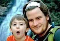 Neil Garner Eubanks obituary photo