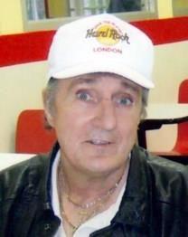 Dennis Lloyd Gabriel obituary photo