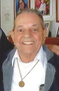 Joseph L. De Costa obituary photo