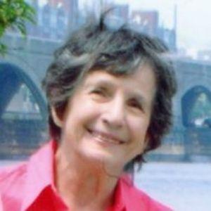 Christine  J. Smith