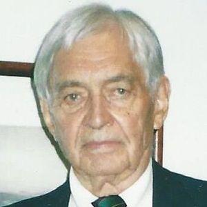 Stanley Anuszewski Obituary Photo